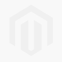 ULAC Street Fighter Bicycle Combination Chain Lock - Orange